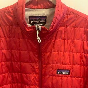 Patagonia lightweight jacket